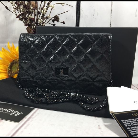 3c1f34c19c86 CHANEL Bags | Sold Reissue Wallet On Chain Woc | Poshmark